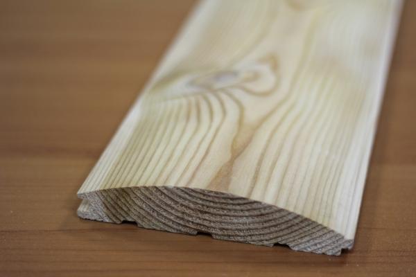 Пиломатериалы из ценных пород дерева