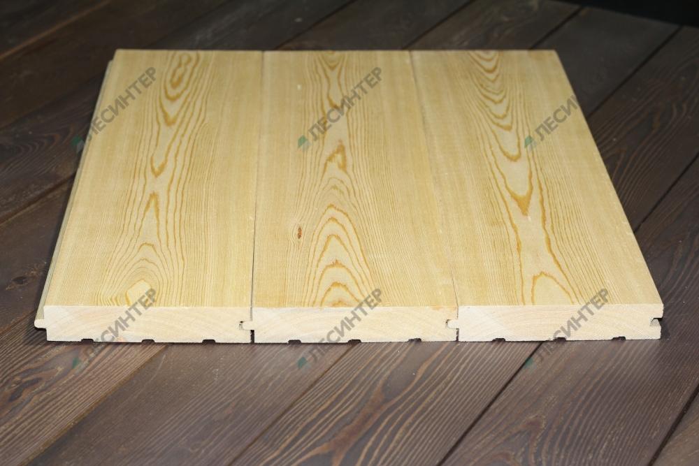 Hardwood flooring board