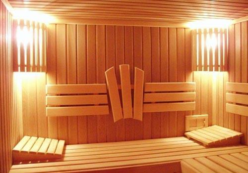 Строительство бани