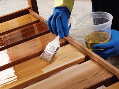 Антисептирование древесины своими руками - Обработка древесины. Различные технологии обработки