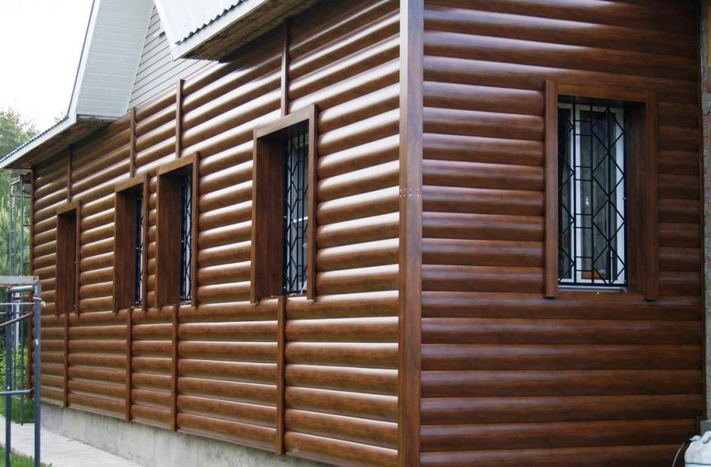 Влагоустойчивая древесина