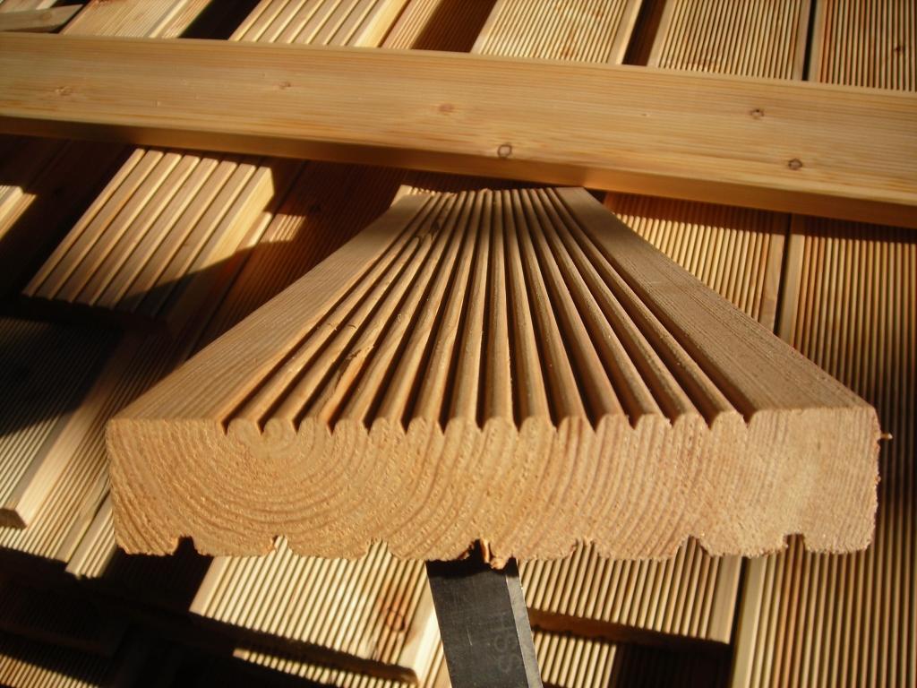 Защита древесины от плесени